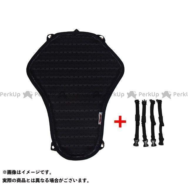 【無料雑誌付き】マーキュリープロダクツ BACKPACK脊髄PAD(ブラック) メーカー在庫あり MERCURY PRODUCTS|motoride|02