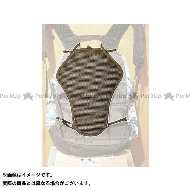 【無料雑誌付き】マーキュリープロダクツ BACKPACK脊髄PAD(ブラック) メーカー在庫あり MERCURY PRODUCTS|motoride|04