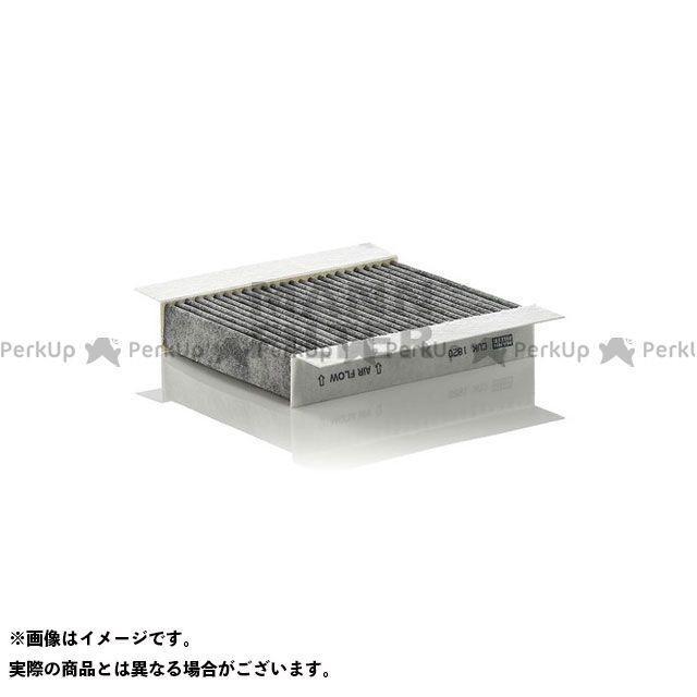 【無料雑誌付き】マンフィルター CUK1820-2 キャビンフィルター 活性炭入り MANN-FILTER|motoride