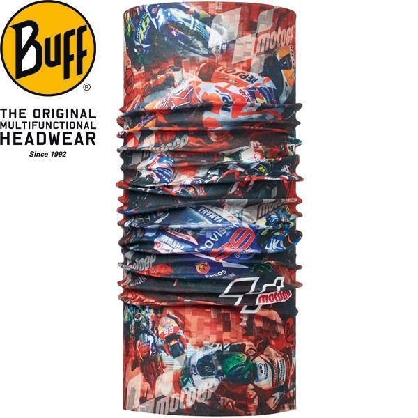Buff Moto Gp Original Headwear