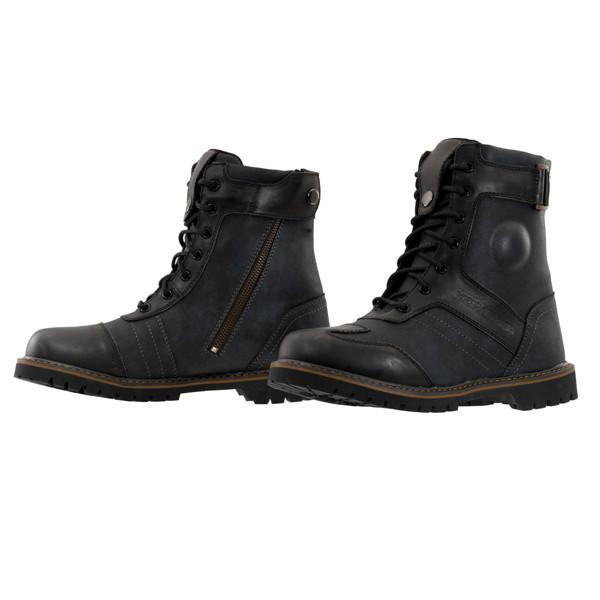 コミネ SB-90 Vintage Riding Boots ヴィンテージライディングブーツ