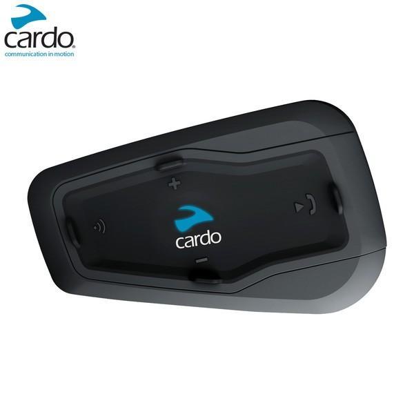 cardo FREECOM 1+ フリーコム1 プラス バイク用インカム 4950545090140 日本正規代理店品(技適認証品)