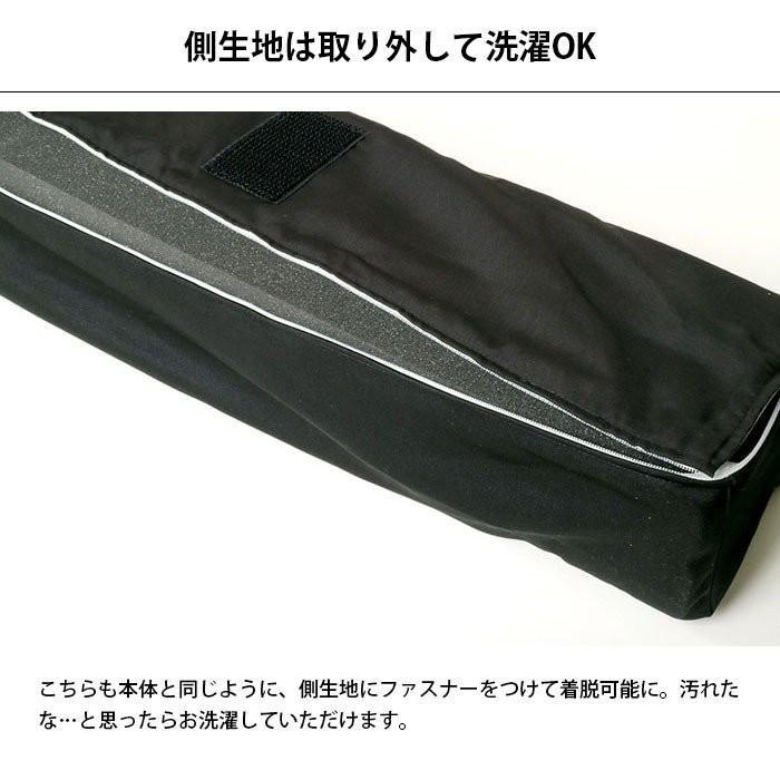 西川エアー 長身対応パーツ セミダブル 120×12cm AiR SI/SI-H マットレス専用|moufukan|04