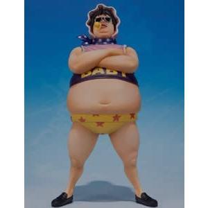 ▲送料無料 ワンピース フィギュアーツZERO セニョール・ピンク 単品 未開封 国内正規品 Figuarts ZERO