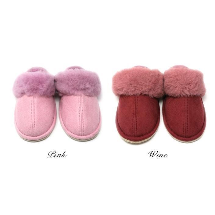 ムートンスリッパ 北欧 自然素材 素足で履ける 洗える 天然羊毛100% スリッパ あったか ルームシューズ 厚底タイプ レディース メンズ ぽかぽか 在庫処分|mouton888|04