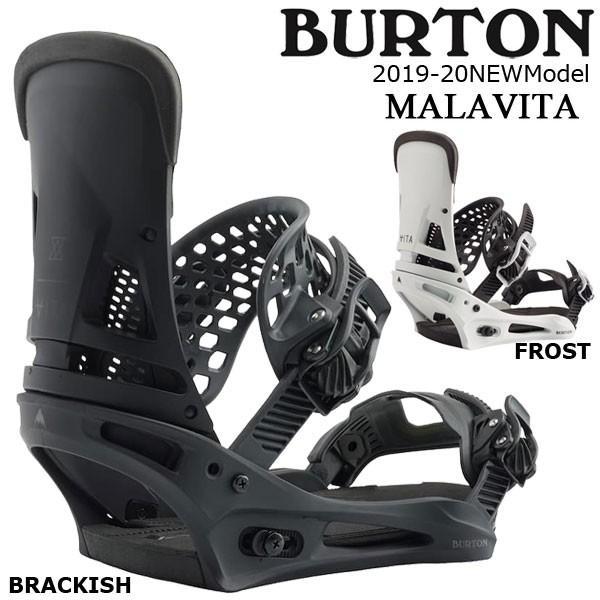 スノーボード ビンディング バインディング 19-20 BURTON バートン MALAVITA マラビータ リフレックス 一番人気 フリースタイル