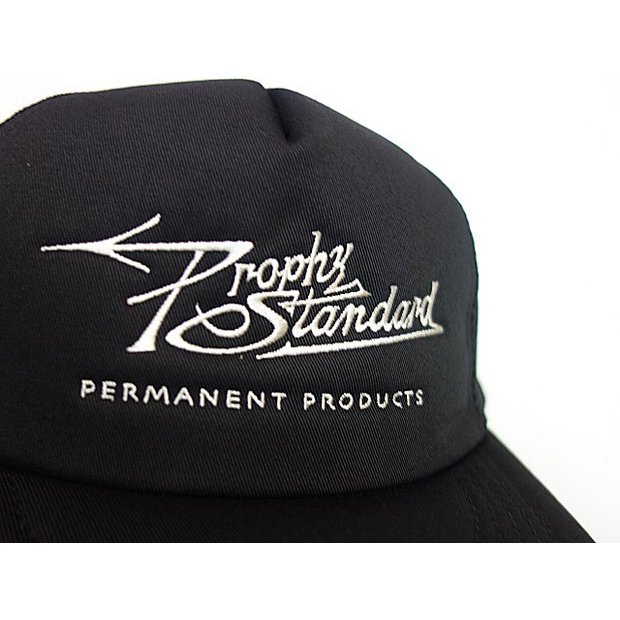 TROPHY CLOTHING トロフィークロージング 帽子 PERMANENT LOGO MESH CAP|moveclothing|02
