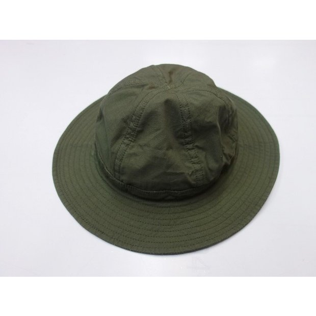 TROPHY CLOTHING トロフィークロージング 帽子 RIP STOP ARMY HAT moveclothing 07