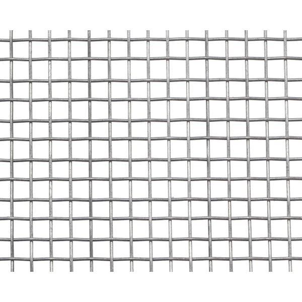 亜鉛引平織網 #22×6.5メッシュ×910mm 30m巻