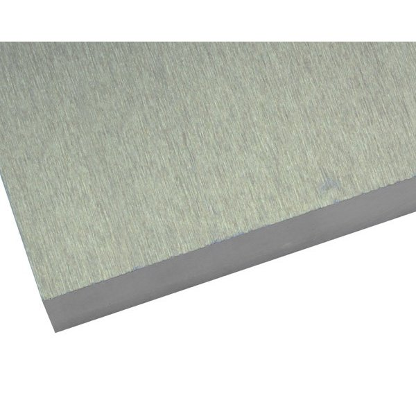 アルミ板 材質A5052 カットサイズ 厚さ25mmX350mmX450mm オーダーメイド品 納期約8営業日