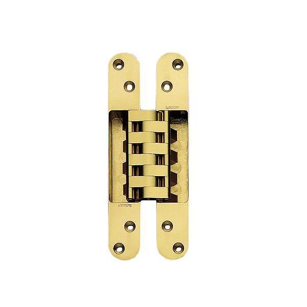 ランプ印建築ドア用隠し丁番 HES−3030BR PB