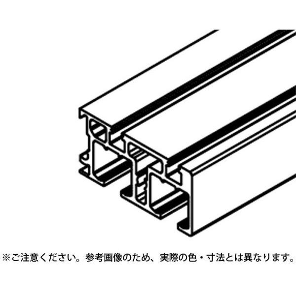 40-3156-250 エクリーガル C26HM-IS レール ダブル 長さ2500mm スガツネ工業