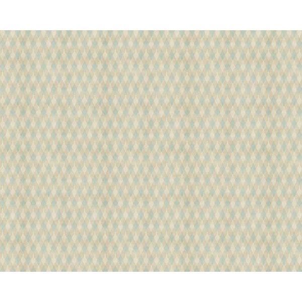 デジタルプリント壁紙 ヴィンテージ柄 v006 920mm×20m アサヒペン オーダーメイド品