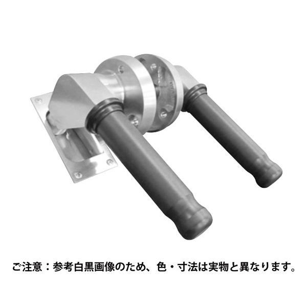 中西産業 グレモン用 ローラーハンドル 勝手R 片面 SF-1K