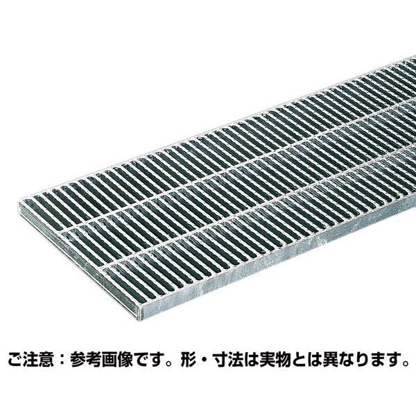 溝蓋OKGX-P5 25-25細目ノンスリップタイプ250x995x25 受注製作品 キャンセル不可 返品不可 納期約10営業日