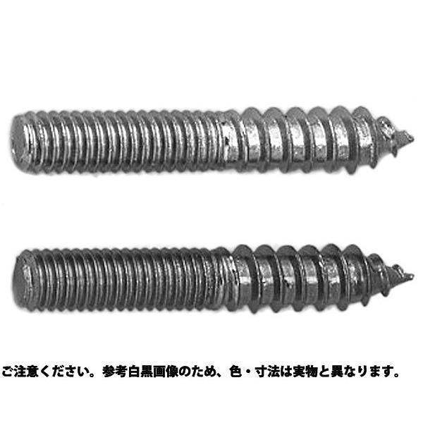 SUS ハンガーBT(ナカオシ 材質(ステンレス) 規格(8X180) 入数(100) 【ハンガ-ボルトシリーズ】