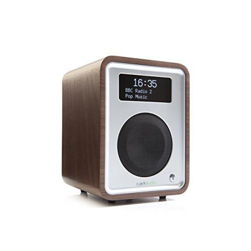 ruarkaudio R1 Mk3 Bluetooth Music System英ルアークオーディオ Bluetooth / FM / アラ|mr-m|01
