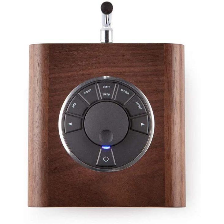 ruarkaudio R1 Mk3 Bluetooth Music System英ルアークオーディオ Bluetooth / FM / アラ|mr-m|03