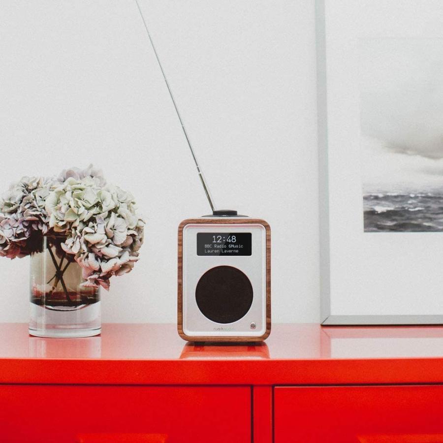ruarkaudio R1 Mk3 Bluetooth Music System英ルアークオーディオ Bluetooth / FM / アラ|mr-m|05
