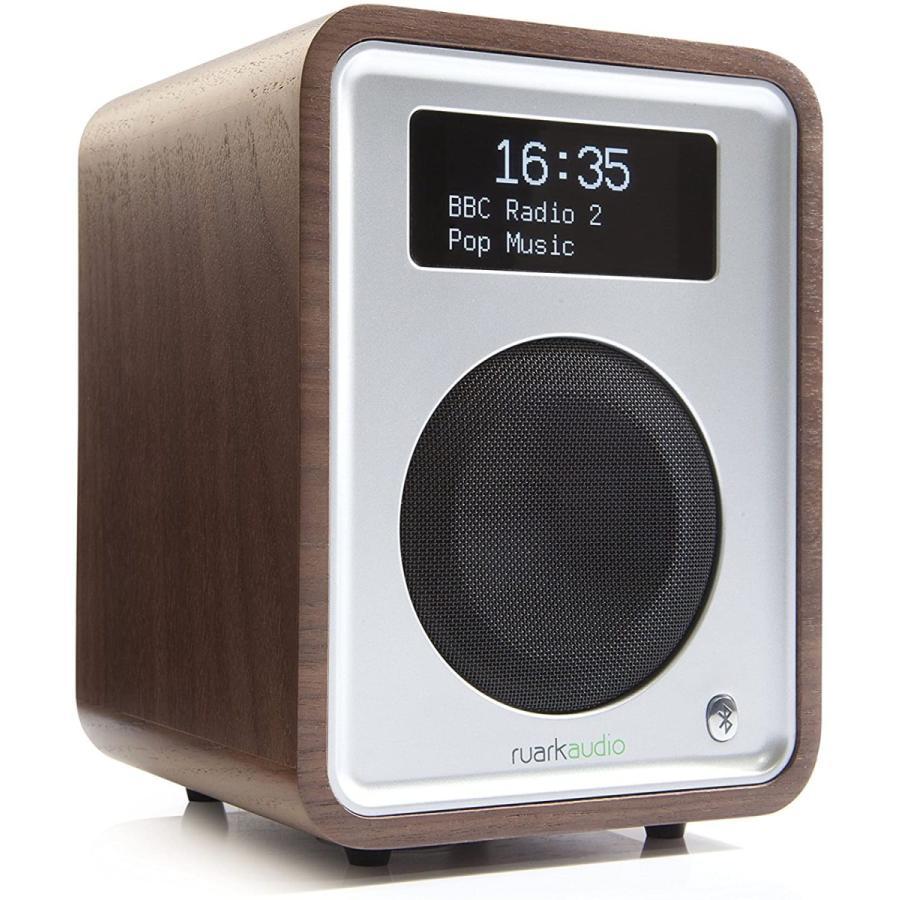 ruarkaudio R1 Mk3 Bluetooth Music System英ルアークオーディオ Bluetooth / FM / アラ|mr-m|08
