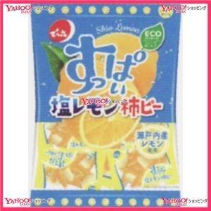 120G 小袋塩レモン柿ピー