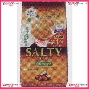 東ハト 10枚 ソルティ 4種のナッツ