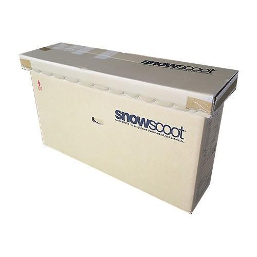 スノースクートONE-DワンデーA1ミディアムボード仕様SNOWSCOOTエメラルドグリーンカラーKIT(未組立キット)品ONE-Dハイエンドボードセット品 mshscw4 04