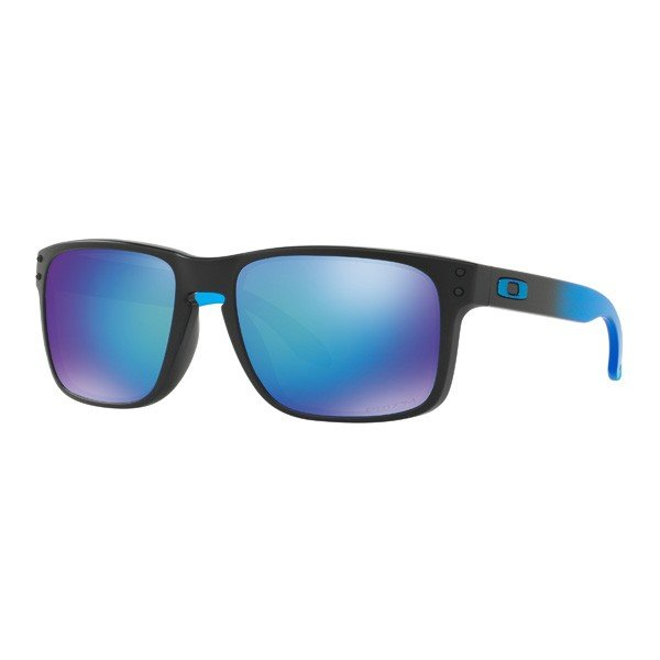 Oakley オークリー サングラス Holbrook ホルブルック OO9102-D255 【Sapphire Fade/Prizm Sapphire Polarized】