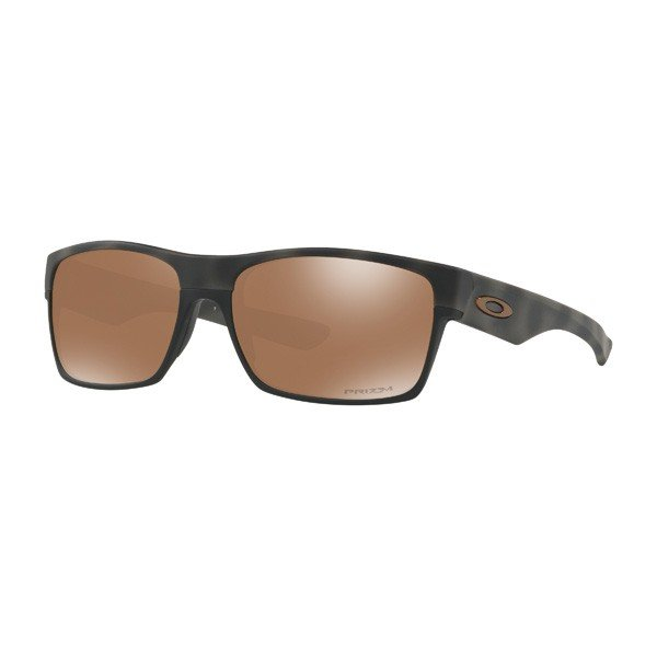 Oakley オークリー サングラス Two Face ツーフェイス Olive Camo Collection オリーブカモコレクション OO9189-4060 【Olive Camo/Prizm Tungsten】