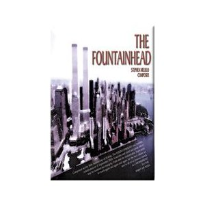 The Fountainhead (6 Movements) | スティーブン·メリロ  ( 吹奏楽 | 楽譜 )