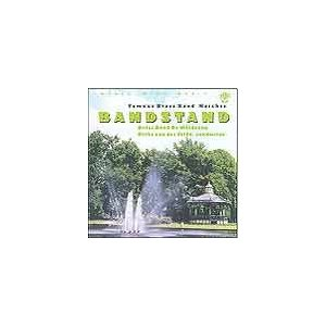 BANDSTAND: Famous Brass Band Marches  | ブラスバンド・デ・ヴォートサング  ( CD )|msjp