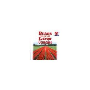 取寄 | Brass from the Low Countries | ブラック・ダイク・バンド、ヨークシャー・ビルディング・ソサエティ・バンド、他  ( CD )|msjp