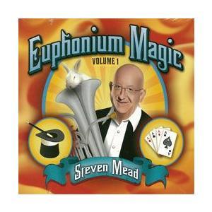 ユーフォニアム・マジック Vol. 1   スティーヴン・ミード (ユーフォニアム)   ( CD ) msjp