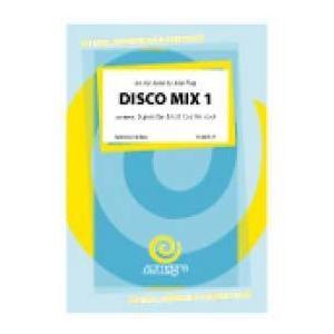 取寄 | Disco Mix 1 | Emma, Jamelia / arr. John Flag  ( 吹奏楽 | 楽譜 )|msjp