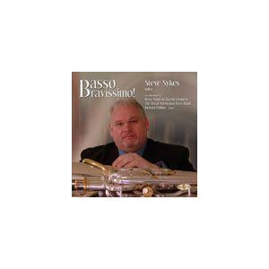 Basso Bravissimo! | スティーブ・サイクス  ( CD )|msjp