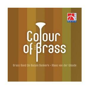 取寄   Colour of Brass   ブラスバンド・デ・バザイン・ウンケルク  ( CD ) msjp