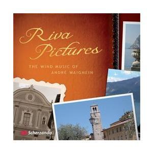 リーバ・ピクチャーズ:アンドレ・ウェニャン作品集 ( 吹奏楽 | CD )|msjp