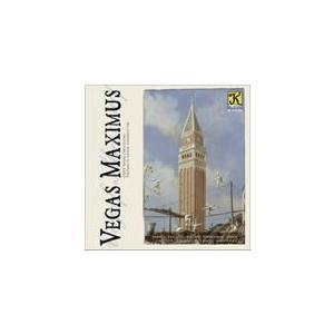 ベガス・マクシマス | ネバダ大学ラスベガス校(UNLV)ウインド・オーケストラ  ( 吹奏楽 | CD )|msjp