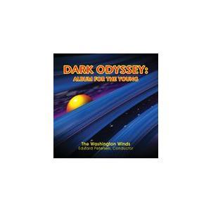 C.L. Barnhouse参考演奏 |  ダーク・オデッセイ:C.L. Barnhouse初級バンド向け新譜音源集2009 | ワシントン・ウインズ  ( 吹奏楽 | CD )|msjp