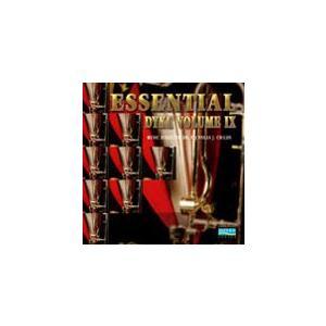 エッセンシャル・ダイク Vol. 9 | ブラック・ダイク・バンド  ( CD )|msjp