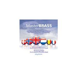 2010年全英マスターズ・インターナショナル・ブラスバンド選手権&ガラコンサート ハイライト  ( CD ) msjp