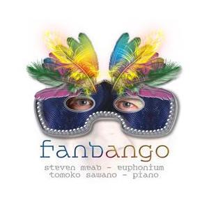 ファンダンゴ | スティーヴン・ミード(ユーフォニアム)、沢野智子(ピアノ)  ( CD )|msjp