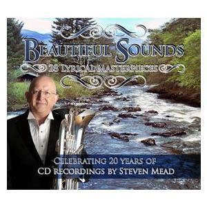 ビューティフル・サウンズ | スティーヴン・ミード(ユーフォニアム)  (2枚組)  ( CD )|msjp