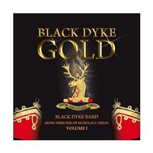 ブラック・ダイク・ゴールド Vol. 1 | ブラック・ダイク・バンド  ( CD )|msjp