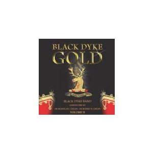 ブラック・ダイク・ゴールド Vol. 2 | ブラック・ダイク・バンド  ( CD )|msjp