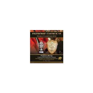 パトロンズ・チョイス 第6集 | フォーデンズ・バンド  ( CD )|msjp