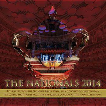 全英ナショナル・ブラスバンド・チャンピオンシップス2014 ( CD )|msjp