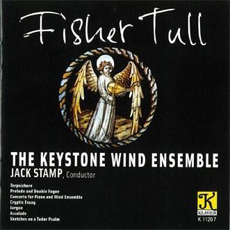 フィッシャー・タル作品集 | キーストン・ウインド・アンサンブル  ( 吹奏楽 | CD )|msjp