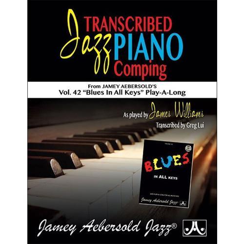 取寄   Jazz Piano Voicings: Transcribed Comping from Volume 42   James Williams / Greg Lui著 (ピアノ   楽譜) msjp
