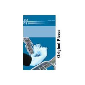 取寄   ワイルド・ウエスト:吹奏楽のためのファンタジー   ライオネル・ベルトラン=セシリア  ( 吹奏楽   楽譜 ) msjp
